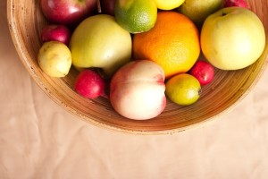 Jacksonville dentist Dr. Harris Rittenberg says some healthy foods still pose dangers to teeth