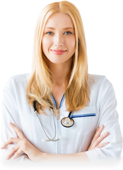 Appointment Doctor Image